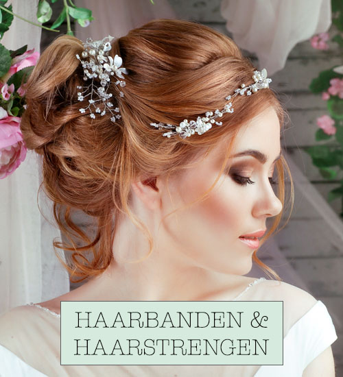 Haarbanden & haarstrengen