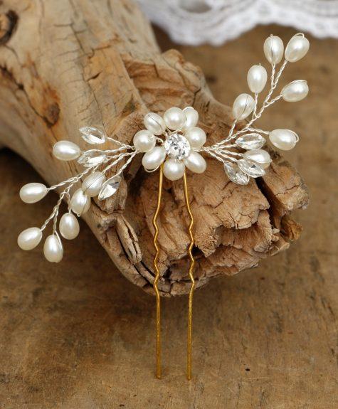 Haarpin Pearl Beauty