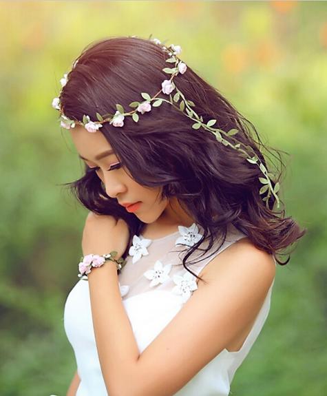 Haarband Hebe