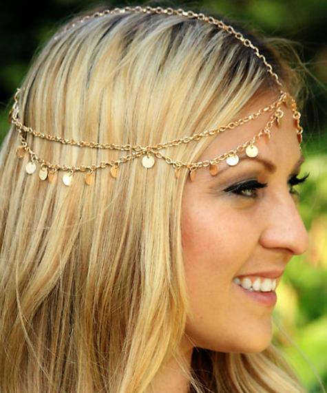 Haarband Mane