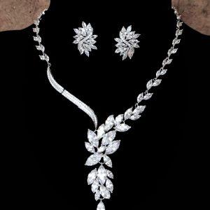 Necklace Arquette