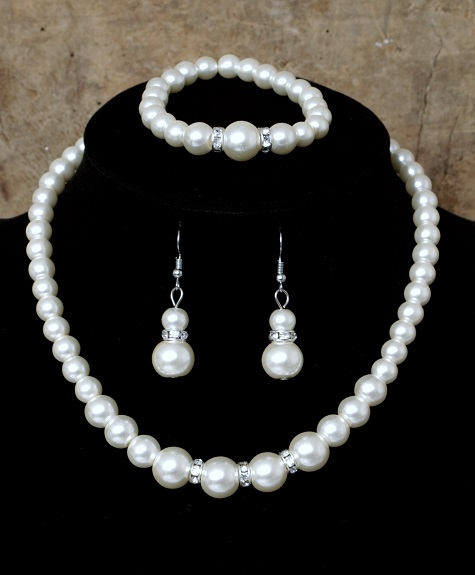 Necklace Perfect Pearl