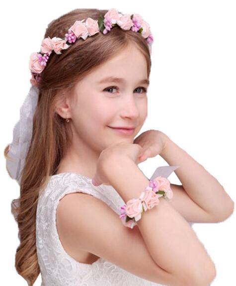 Haar & Armband Oliva
