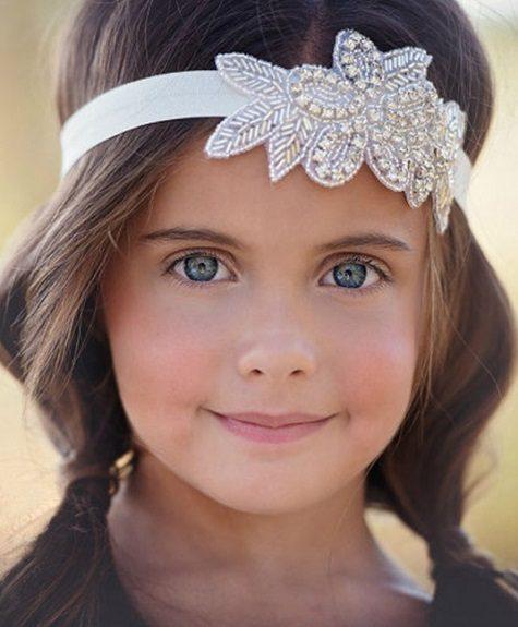 Haarband Sophia